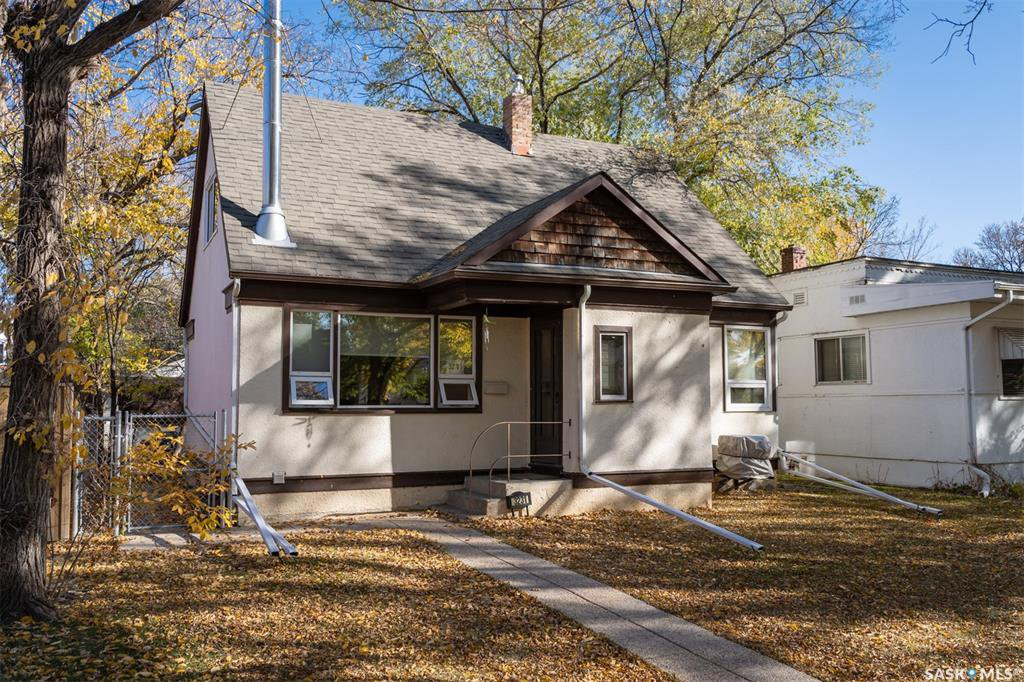 Main Photo: 3231 Rae Street in Regina: Lakeview RG Residential for sale : MLS®# SK830170