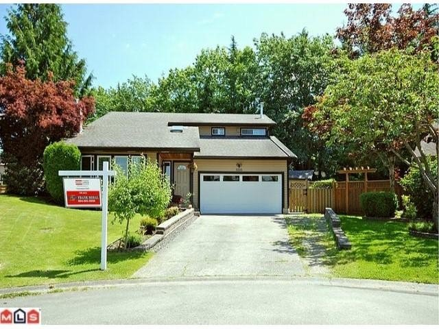 Main Photo: 5010 197TH ST in Langley: Langley City House