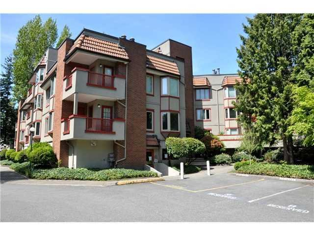 "Main Photo: # 118 7531 MINORU BV in Richmond BC: Brighouse South Condo  in ""The Cypress Point"" (Richmond)"