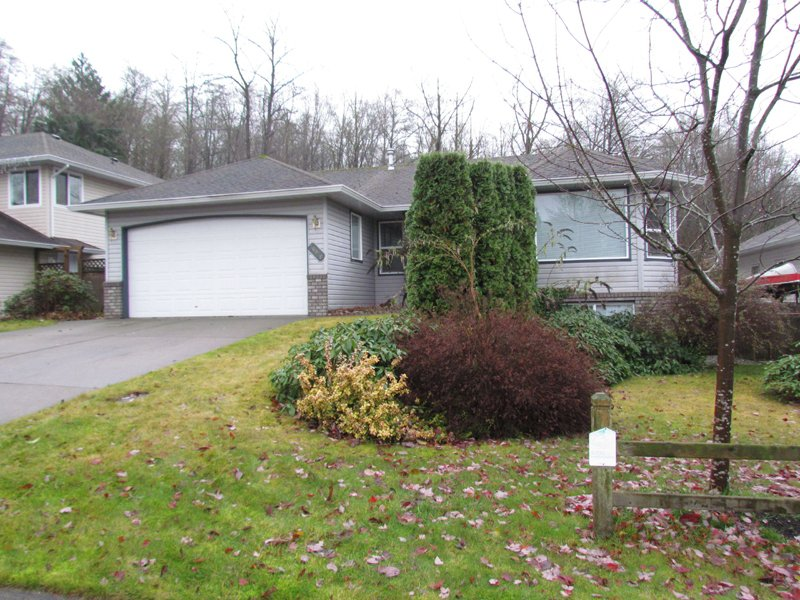 Main Photo: 30936 BROOKDALE CRT in ABBOTSFORD: Abbotsford West House for rent (Abbotsford)