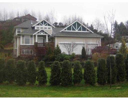Main Photo: 12750 262ND Street in Maple_Ridge: Websters Corners House for sale (Maple Ridge)  : MLS®# V669099