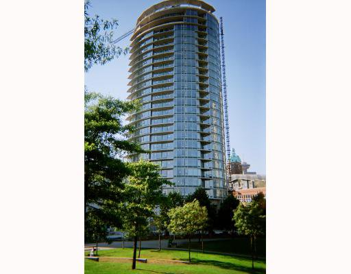 """Main Photo: 2601 58 KEEFER Place in Vancouver: Downtown VW Condo for sale in """"FIRENZE"""" (Vancouver West)  : MLS®# V682843"""