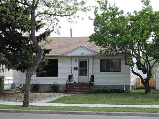 Main Photo: 13003 SHERBROOKE Avenue in Edmonton: Zone 04 House for sale : MLS®# E4179435