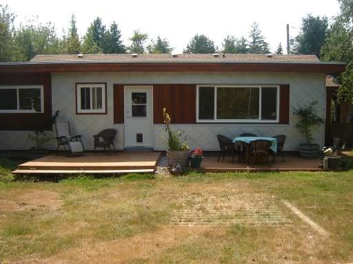 Main Photo: 1616 ALDER AVE in COMOX: Other for sale : MLS®# 281340