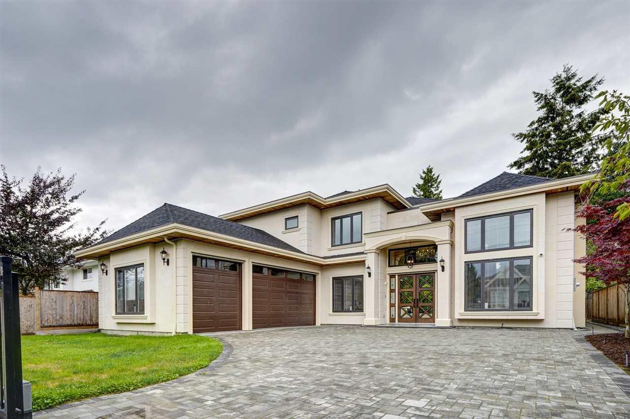 Main Photo: 9531 DIAMOND Road in Richmond: Seafair House for sale : MLS®# R2489948