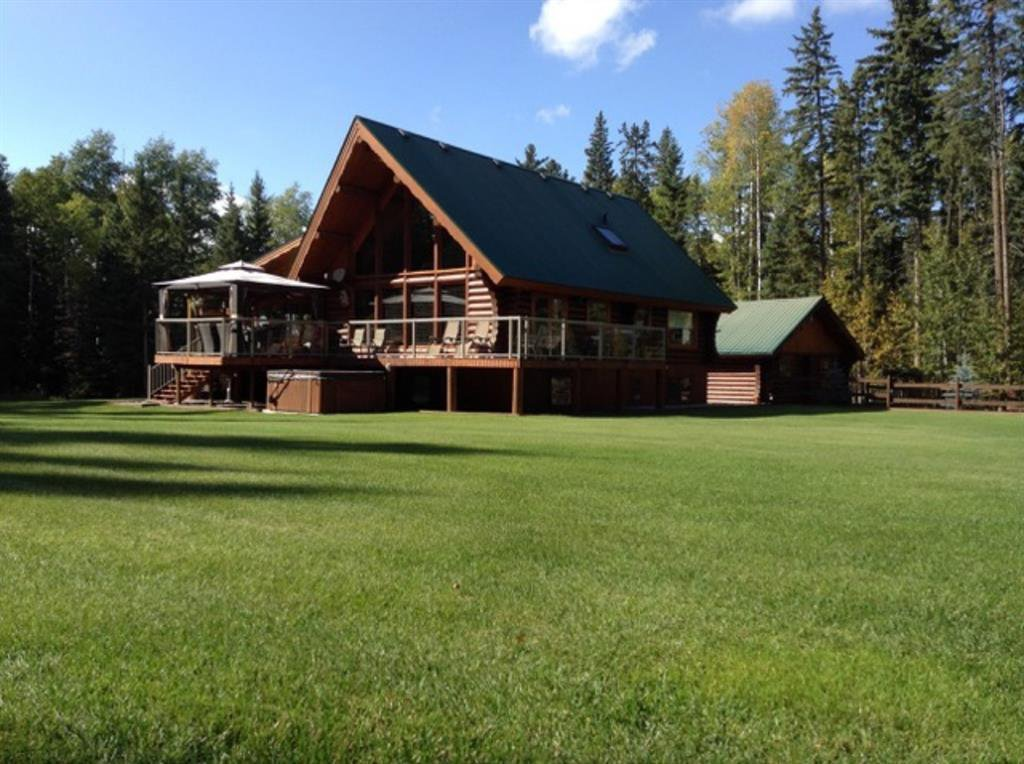 Main Photo: 7 5241 Township Road 325A Road S: Rural Mountain View County Detached for sale : MLS®# A1029827