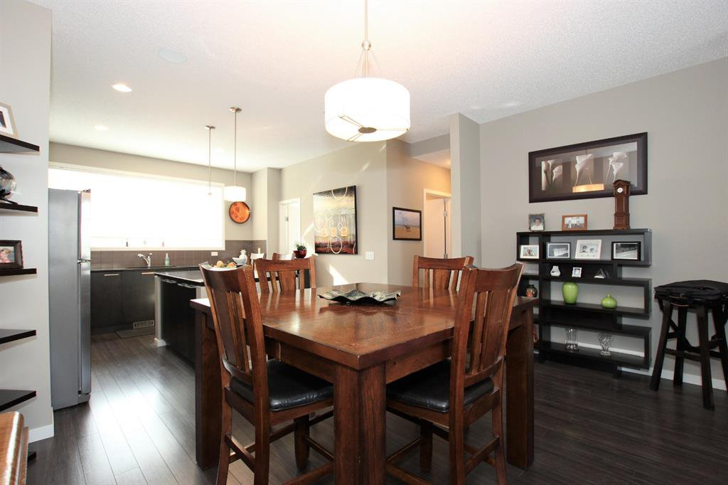 Photo 11: Photos: 32 COPPERPOND Close SE in Calgary: Copperfield Row/Townhouse for sale : MLS®# A1043310