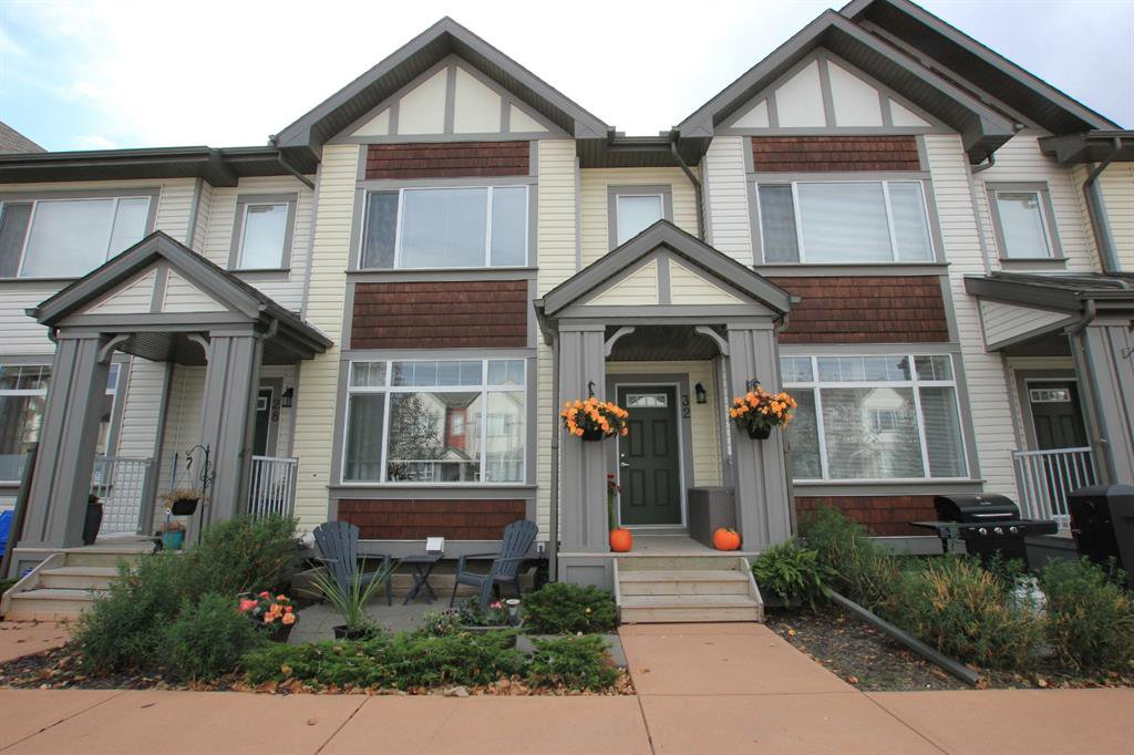 Photo 29: Photos: 32 COPPERPOND Close SE in Calgary: Copperfield Row/Townhouse for sale : MLS®# A1043310
