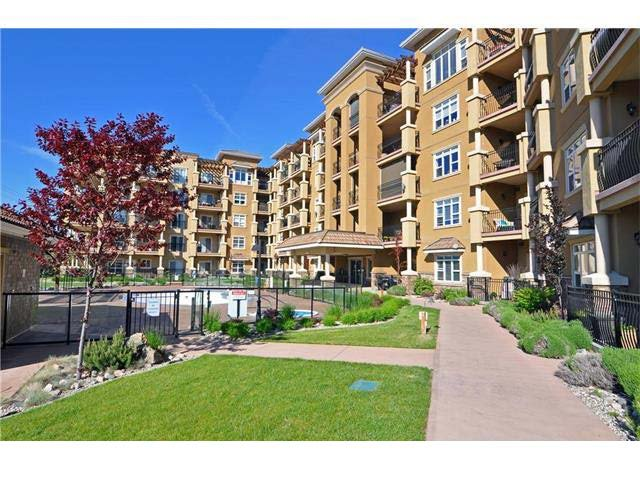 Main Photo: 411 2070 Boucherie Road in West Kelowna: Condo for sale (Out of Town)  : MLS®# 10141173