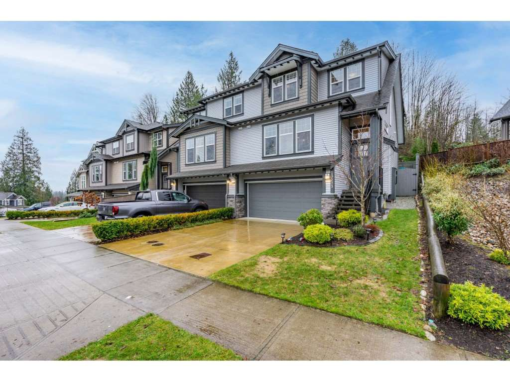 "Main Photo: 13593 NELSON PEAK Drive in Maple Ridge: Silver Valley House for sale in ""Nelson Peak"" : MLS®# R2526063"
