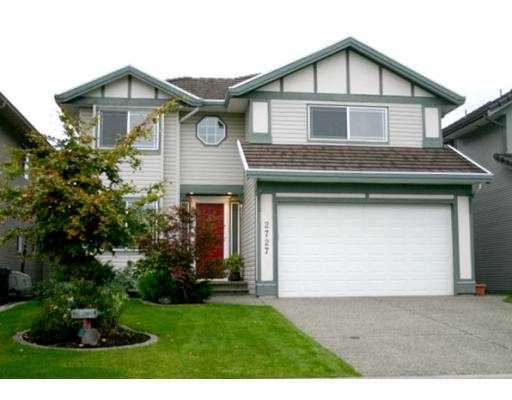 Main Photo: 2727 LURIO CR in Port Coquiltam: Riverwood House for sale (Port Coquitlam)  : MLS®# V561560