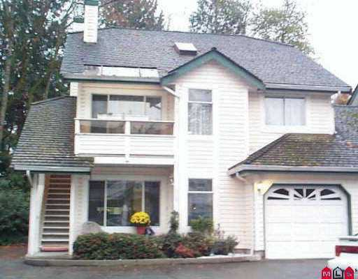 "Main Photo: 110 10308 155A ST in Surrey: Guildford Townhouse for sale in ""PADDINGTON GATE"" (North Surrey)  : MLS®# F2524196"