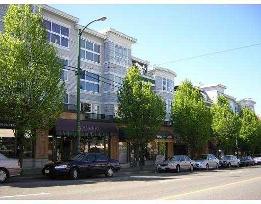 """Main Photo: 226 2680 W 4TH AV in Vancouver: Kitsilano Condo for sale in """"STAR OF KITSILANO"""" (Vancouver West)  : MLS®# V589451"""