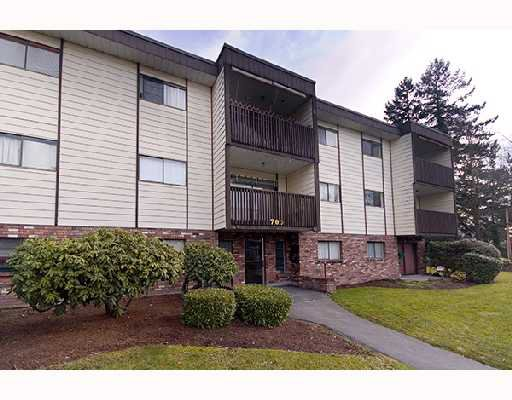 "Main Photo: 507 705 NORTH Road in Coquitlam: Coquitlam West Condo for sale in ""ANGUS PLACE"" : MLS®# V676848"