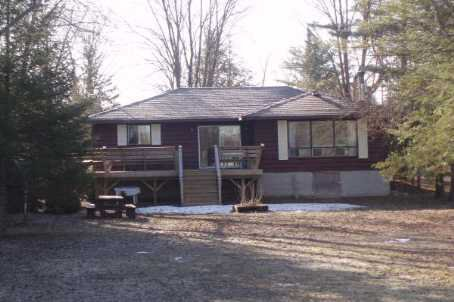 Main Photo: 7 Brotherston Gate in Kawartha L: House (Bungalow) for sale (X22: ARGYLE)  : MLS®# X1350754