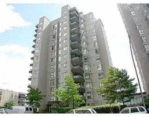 Main Photo: 803 410 CARNARVON Street in New_Westminster: Downtown NW Condo for sale (New Westminster)  : MLS®# V715954