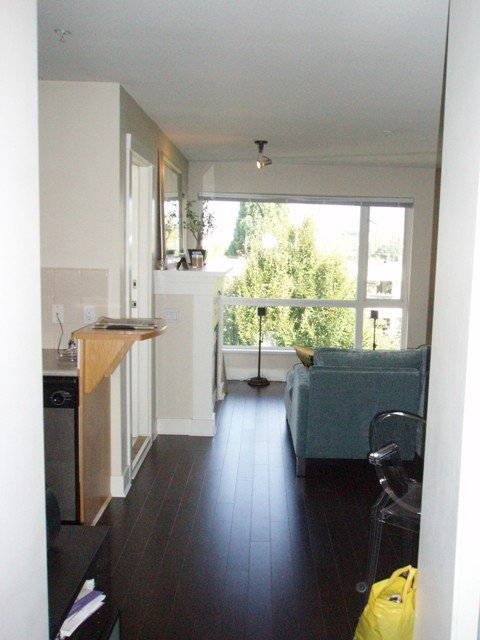 Photo 2: Photos: #405-1868 West 5th Ave in Vancouver: Kitsilano Condo for sale (Vancouver West)  : MLS®# V728169