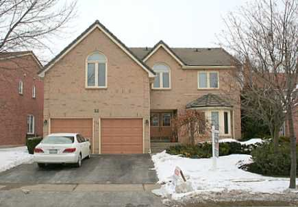 Main Photo: 33 John Button Blvd in MARKHAM: House (2-Storey) for sale (N11: LOCUST HIL)  : MLS®# N1078128