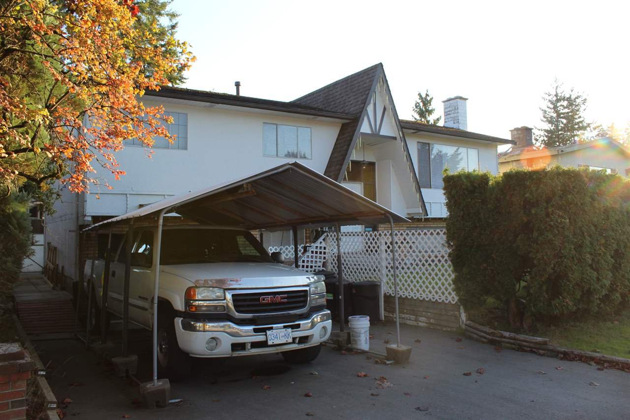 Main Photo: 11034 83 Avenue in Delta: Nordel House for sale (N. Delta)  : MLS®# R2410000