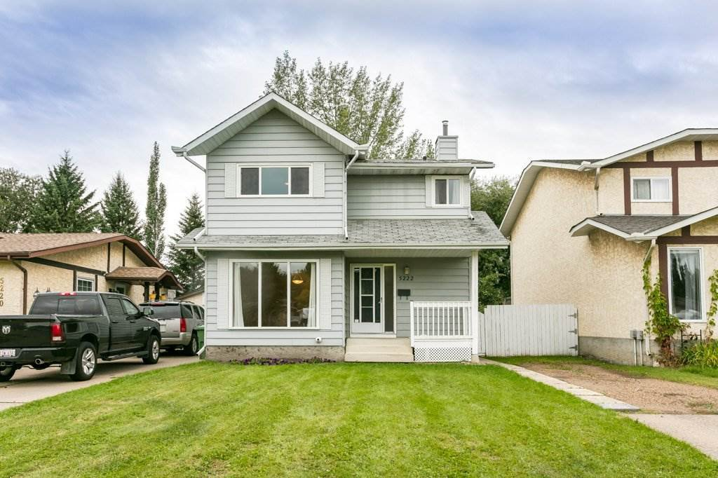 Main Photo: : Beaumont House for sale : MLS®# E4213620