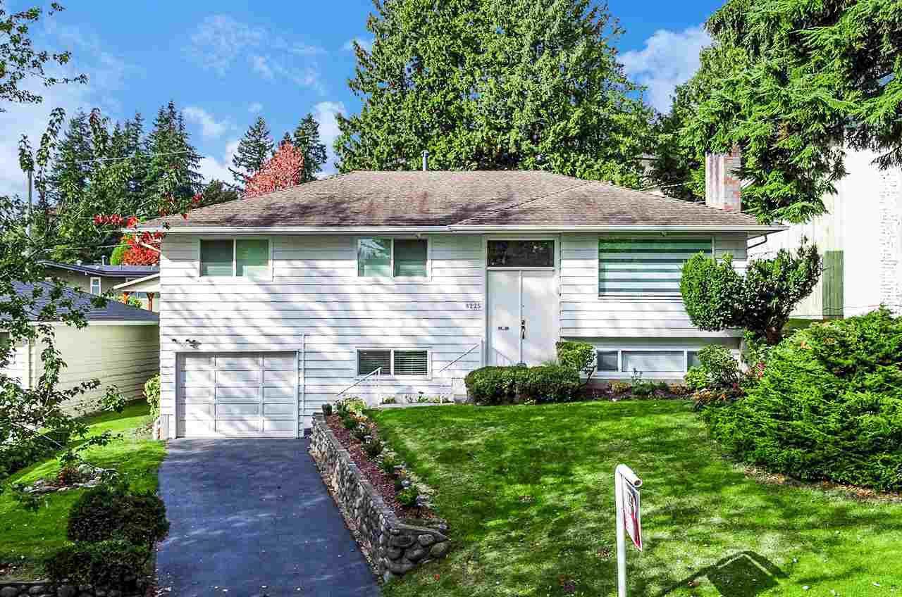 Main Photo: 8225 NELSON Avenue in Burnaby: South Slope House for sale (Burnaby South)  : MLS®# R2511373