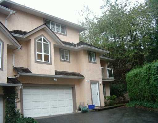 """Main Photo: 52 1238 EASTERN DR in Port Coquiltam: Citadel PQ Townhouse for sale in """"PARKVIEW"""" (Port Coquitlam)  : MLS®# V561655"""