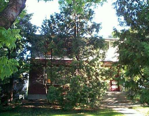 Main Photo: 416 REGENT Avenue East in Winnipeg: Transcona Duplex for sale (North East Winnipeg)  : MLS®# 2609308