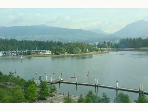 """Main Photo: 702 1169 W Cordova Street in Vancouver: Coal Harbour Condo for sale in """"Harbour Green One"""" (Vancouver West)  : MLS®# V863859"""