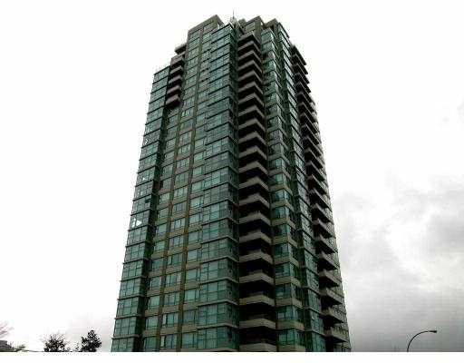 Main Photo: 1306 4388 BUCHANAN Street in Burnaby: Brentwood Park Condo for sale (Burnaby North)  : MLS®# V694392