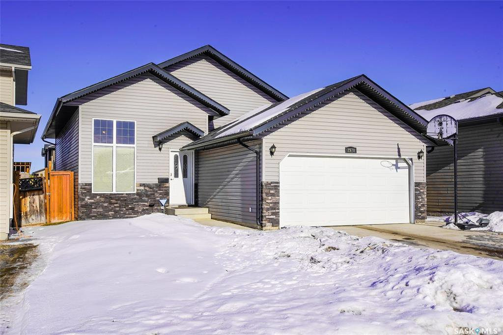 Main Photo: 2970 37th Street West in Saskatoon: Hampton Village Residential for sale : MLS®# SK798324