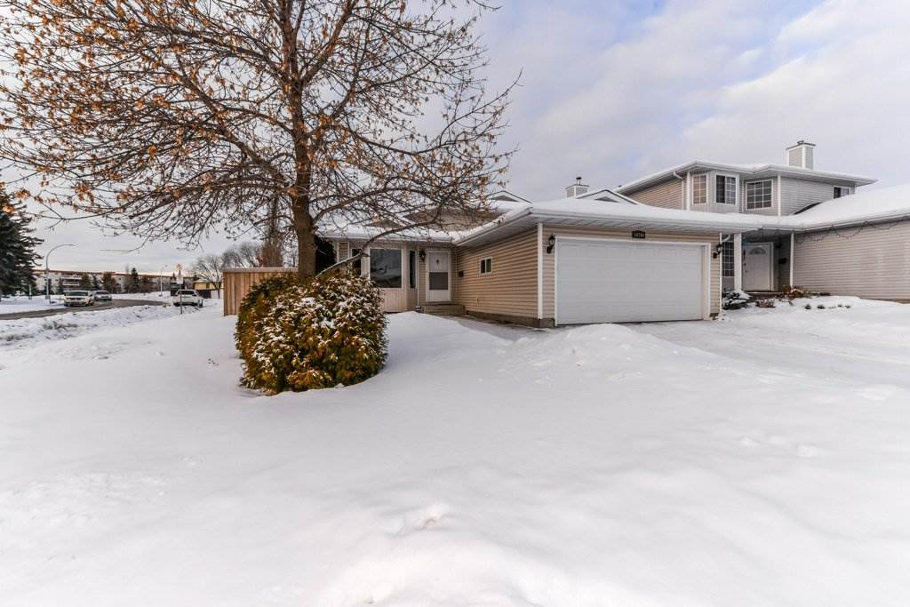 Main Photo: 14704 35 Street in Edmonton: Zone 35 House for sale : MLS®# E4186585