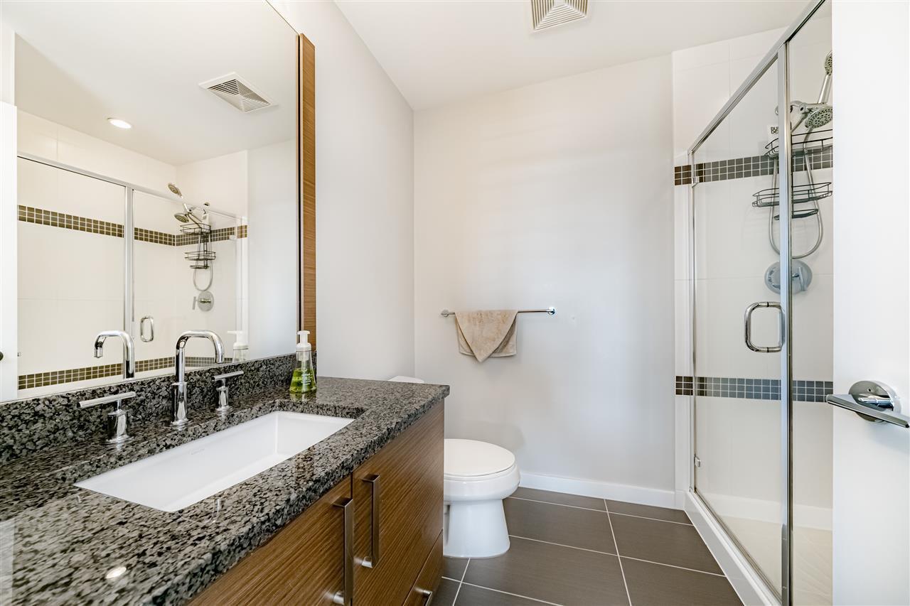 "Photo 8: Photos: 308 288 HAMPTON Street in New Westminster: Queensborough Condo for sale in ""VIA"" : MLS®# R2447890"