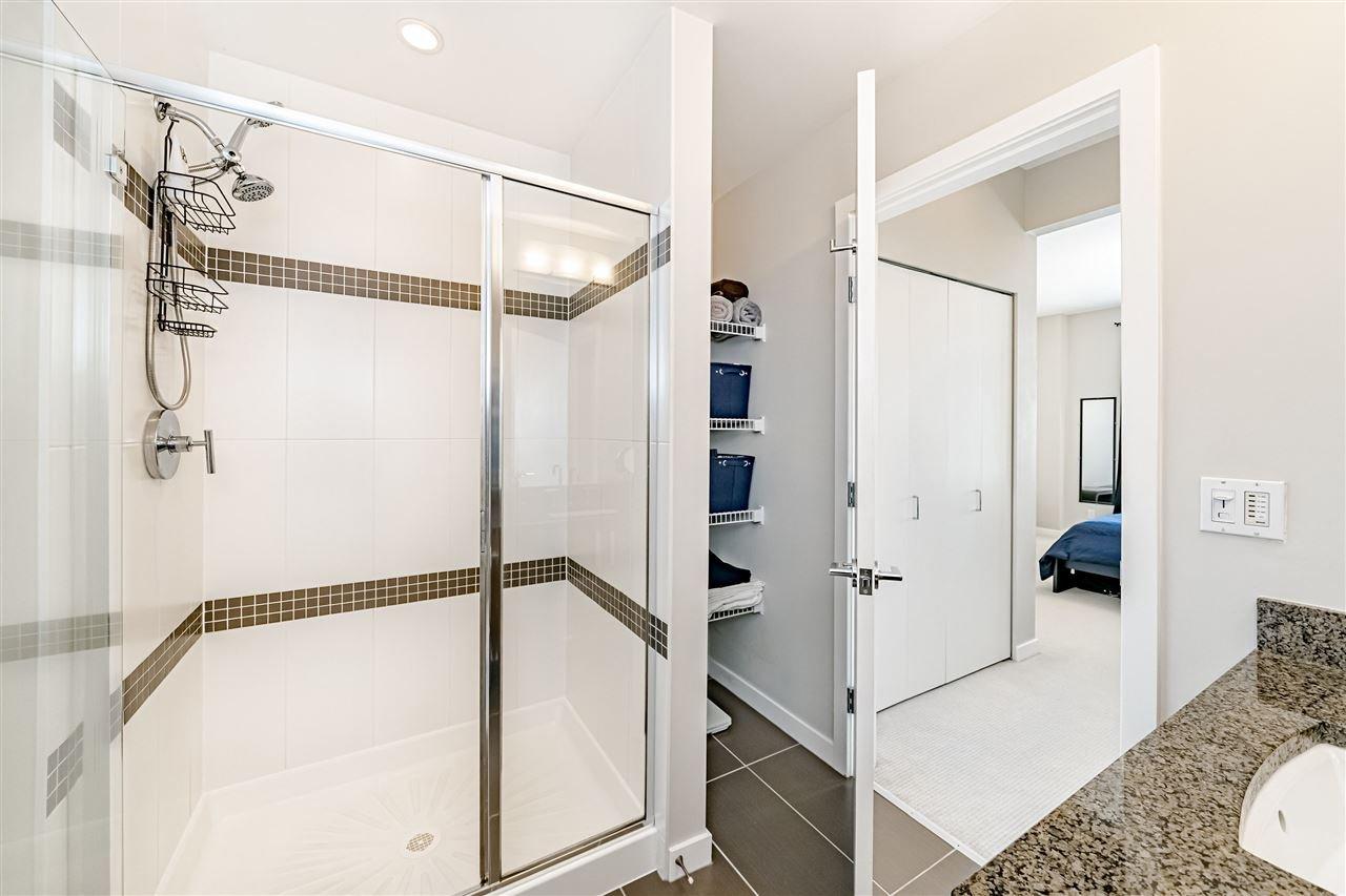 "Photo 9: Photos: 308 288 HAMPTON Street in New Westminster: Queensborough Condo for sale in ""VIA"" : MLS®# R2447890"