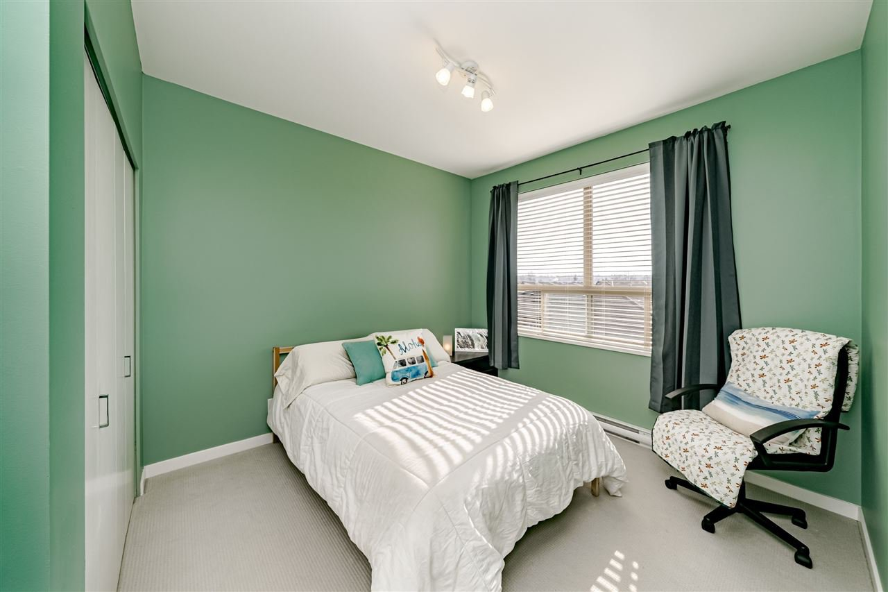 "Photo 11: Photos: 308 288 HAMPTON Street in New Westminster: Queensborough Condo for sale in ""VIA"" : MLS®# R2447890"