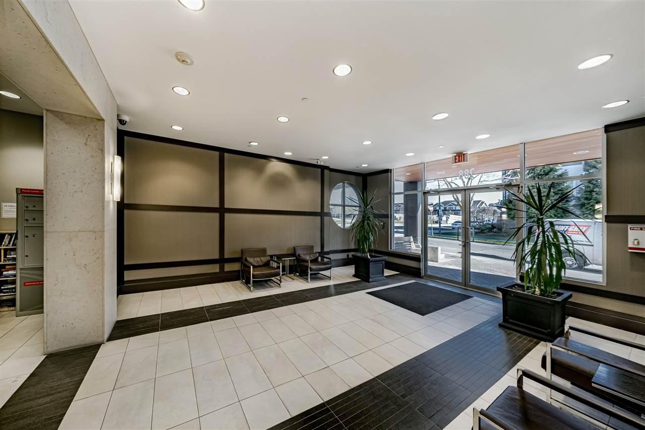 "Photo 20: Photos: 308 288 HAMPTON Street in New Westminster: Queensborough Condo for sale in ""VIA"" : MLS®# R2447890"
