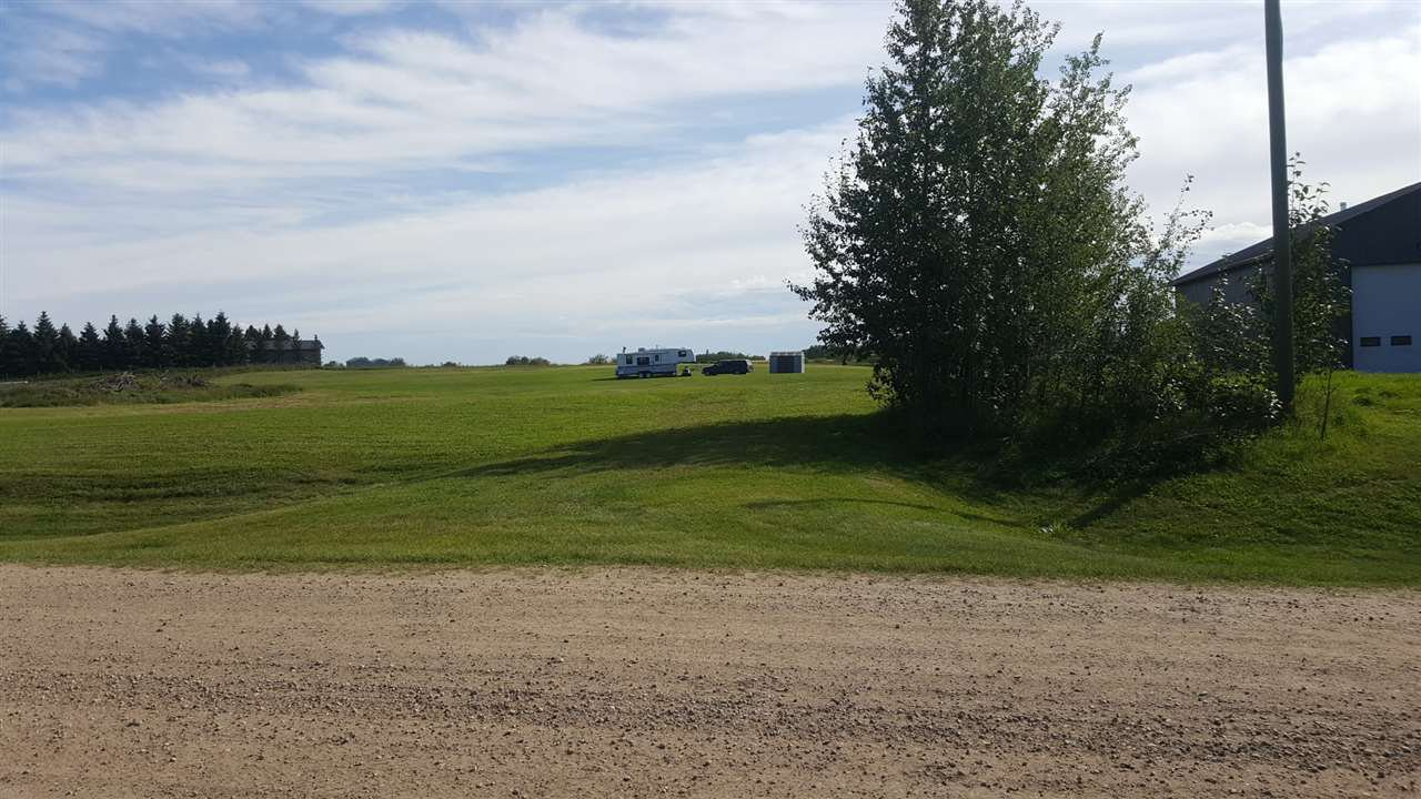 Main Photo: 27 1319 TWP RD 510: Rural Parkland County Rural Land/Vacant Lot for sale : MLS®# E4206862