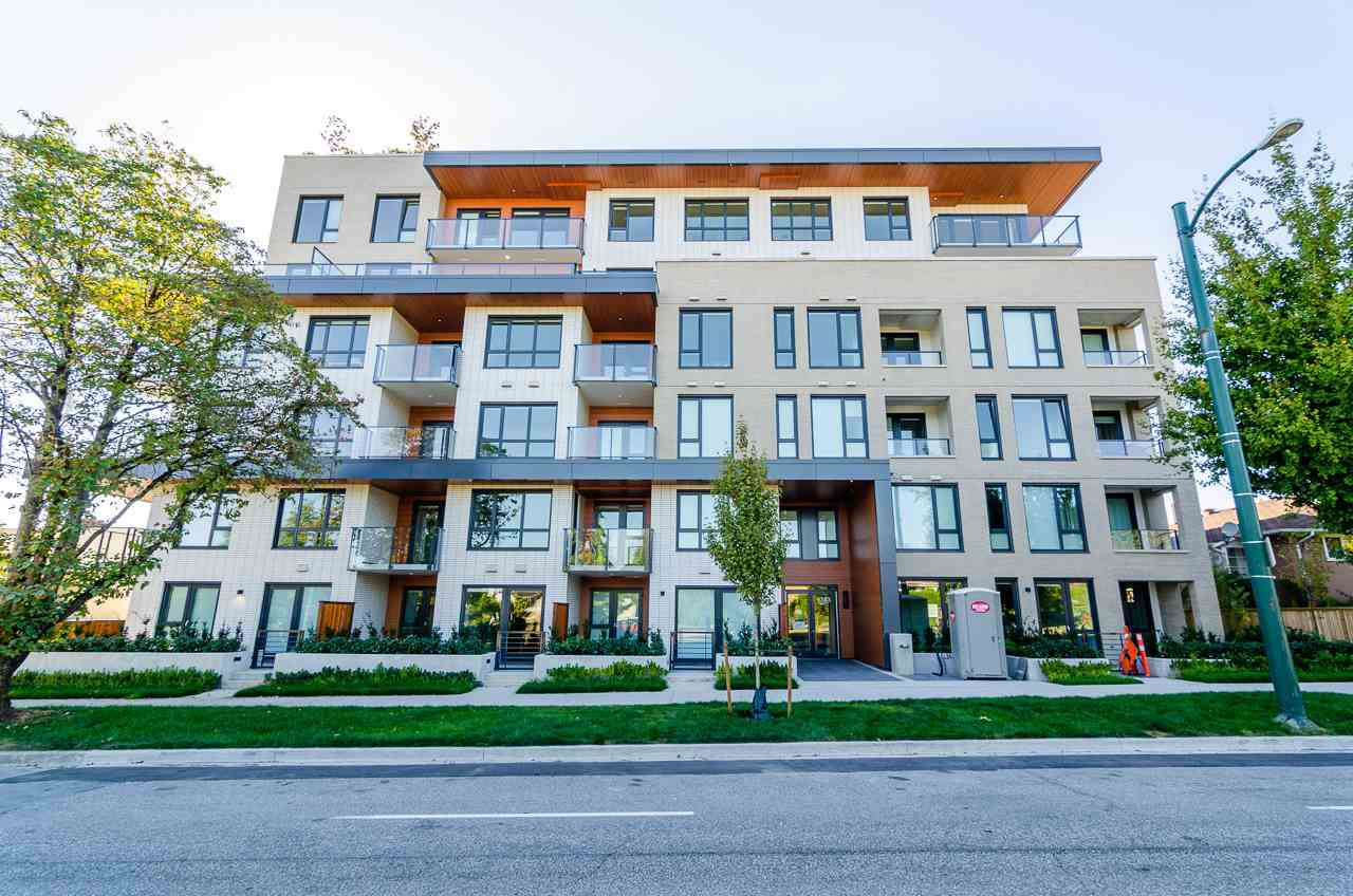 Main Photo: 501 5383 CAMBIE Street in Vancouver: Cambie Condo for sale (Vancouver West)  : MLS®# R2498465