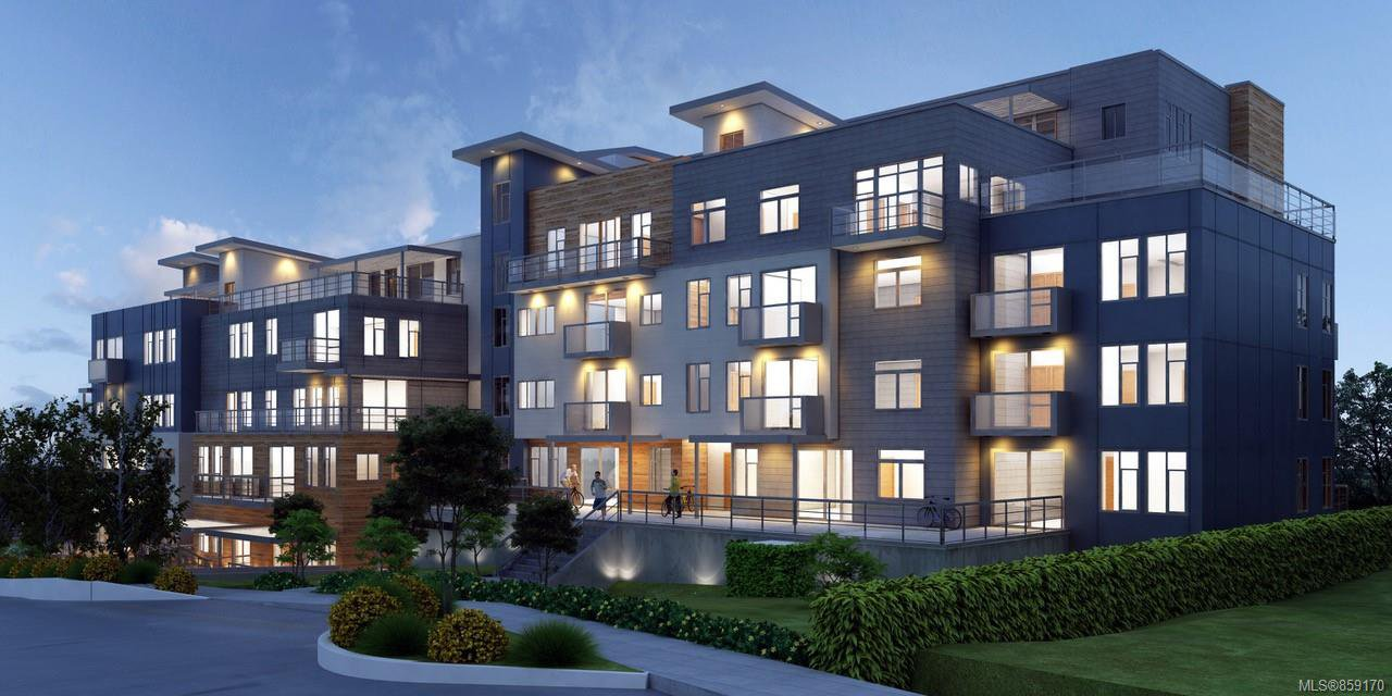 Main Photo: 309 1450 Glentana Rd in : VR View Royal Condo for sale (View Royal)  : MLS®# 859170