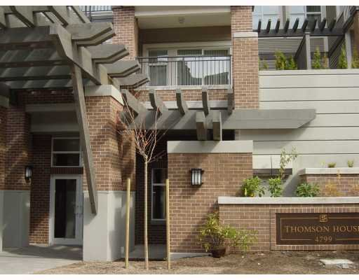 Main Photo: 409 4799 Brentwood Dr. in Burnaby: Brentwood Park Condo for sale (Burnaby North)  : MLS®# V729814