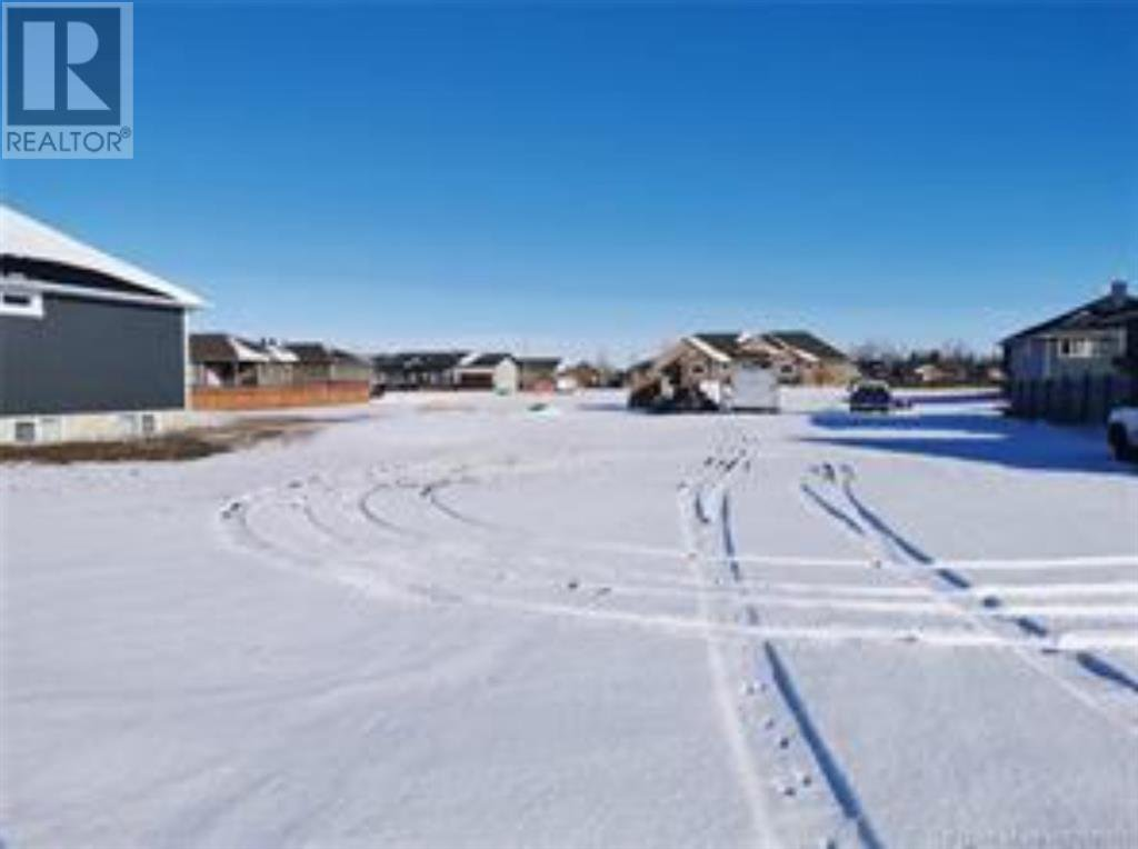 Main Photo: 234  7  Street in Stirling: Vacant Land for sale : MLS®# A1058210