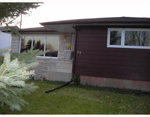 Main Photo: 32 MACAULAY Place in WINNIPEG: North Kildonan Residential for sale (North East Winnipeg)  : MLS®# 2920328