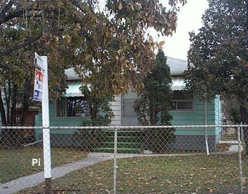 Main Photo: 41 KEEWATIN Street in Winnipeg: Brooklands / Weston Single Family Detached for sale (West Winnipeg)  : MLS®# 2619363