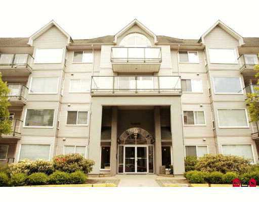 "Main Photo: 204 33668 KING Road in Abbotsford: Poplar Condo for sale in ""COLLEGE PARK"" : MLS®# F2719249"