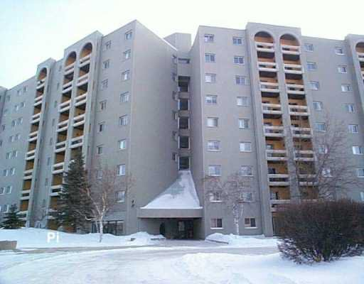 Main Photo: 304 3030 PEMBINA Highway in WINNIPEG: Fort Garry / Whyte Ridge / St Norbert Condominium for sale (South Winnipeg)  : MLS®# 2701289