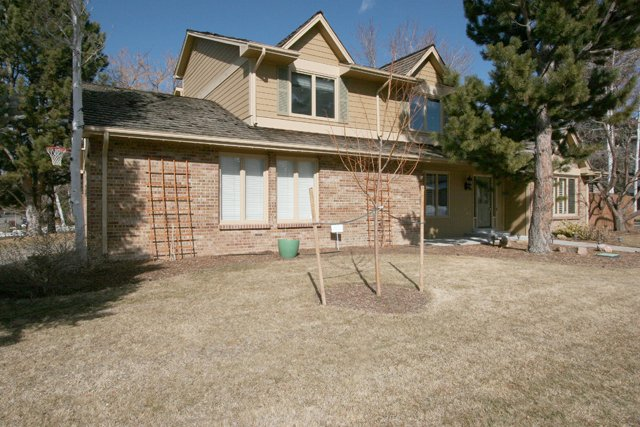 Photo 2: Photos: 5285 S Jamaica Way in Englewood: The Hills At Cherry Creek House/Single Family for sale (SSE)  : MLS®# 619372