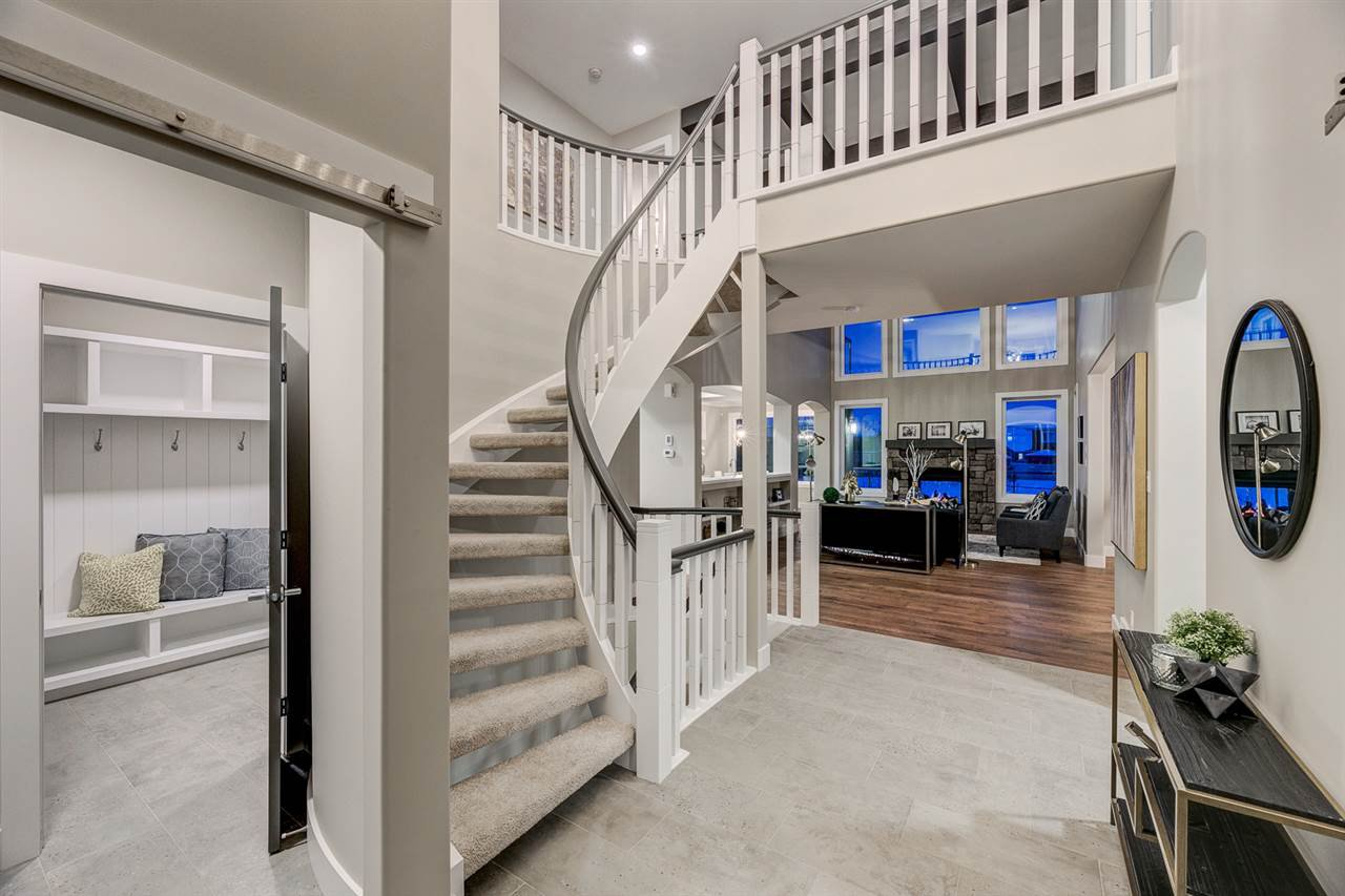 Photo 9: Photos: 11 EASTON Close: St. Albert House for sale : MLS®# E4182458