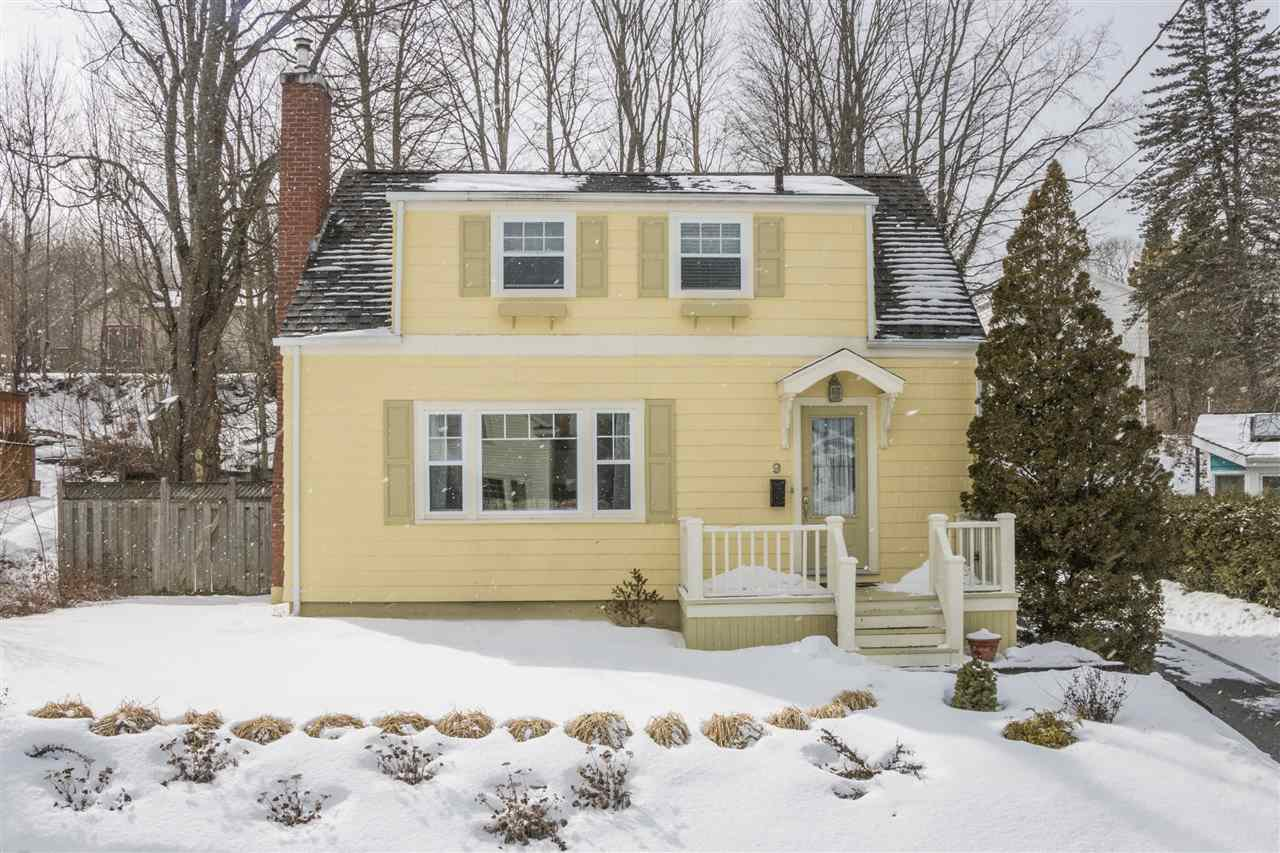 Main Photo: 9 COMEAU Avenue in Kentville: 404-Kings County Residential for sale (Annapolis Valley)  : MLS®# 202003635