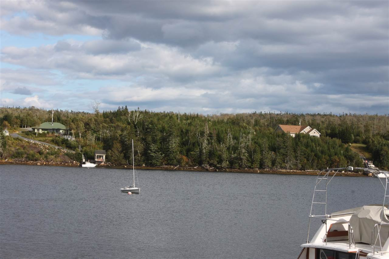 Main Photo: Lot 4 425 Powers Road in Whites Lake: 40-Timberlea, Prospect, St. Margaret`S Bay Vacant Land for sale (Halifax-Dartmouth)  : MLS®# 202003900
