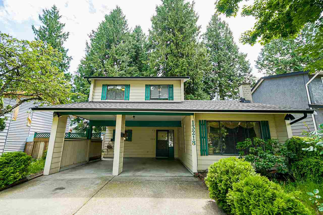 Main Photo: 13218 67 Avenue in Surrey: West Newton House for sale : MLS®# R2459951