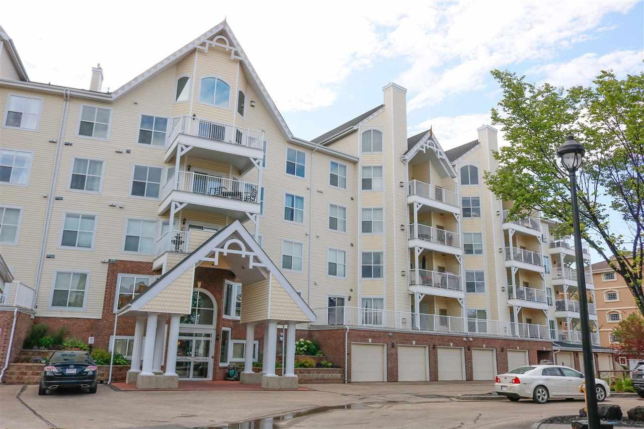 Main Photo: 500 10221 111 Street in Edmonton: Zone 12 Condo for sale : MLS®# E4206505
